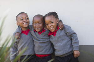 Focus on iThemba Children