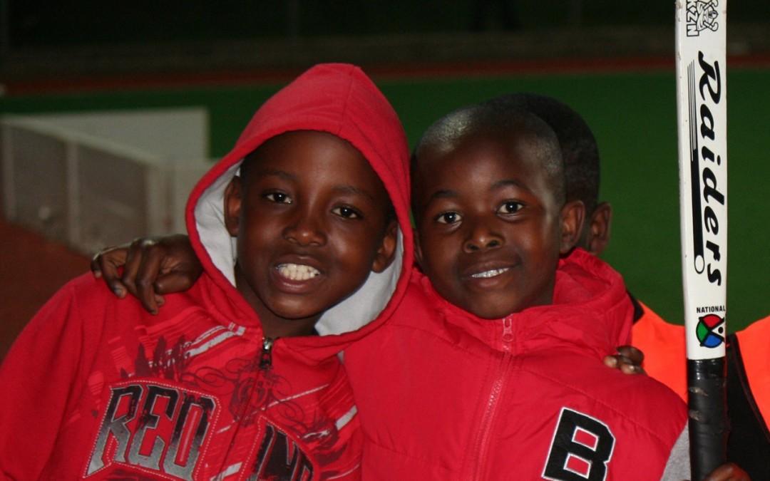 iThemba Academy – Kearsney Mini Hockey Stars!